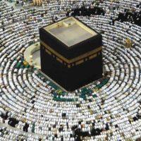 イスラム教 聖地