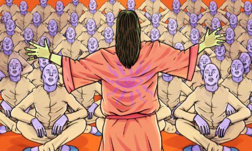 危ない宗教団体ランキング