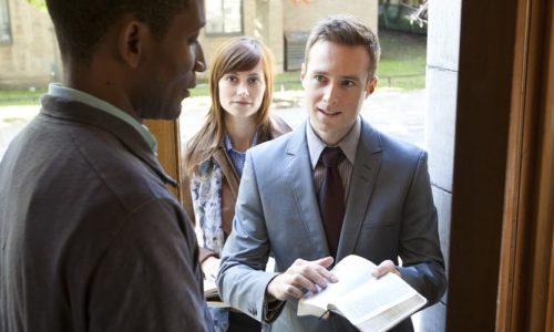 エホバの証人