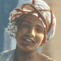 預言者ムハンマドの肖像画