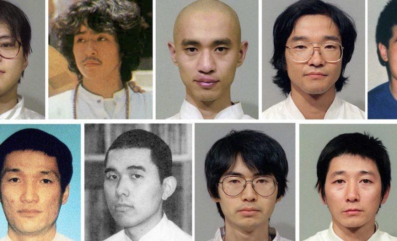 オウム真理教の死刑囚【エリート達が犯した過ち】 | 宗教.jp