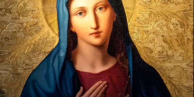 アヴェマリアの祈り