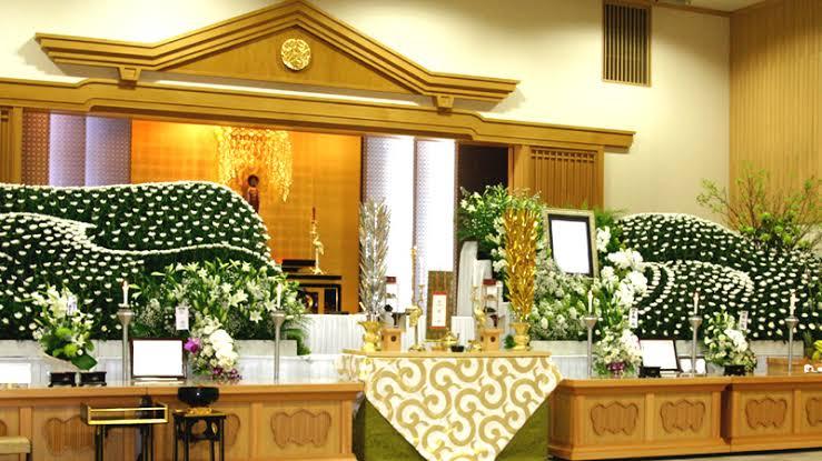 浄土真宗大谷派 葬儀