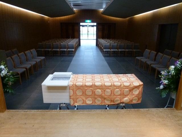 無宗教 葬儀 葬式
