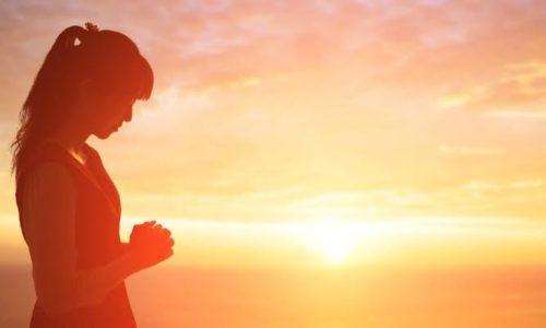 祈り 祈り方
