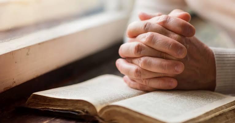 祈り 効果