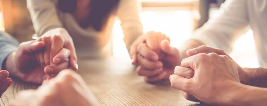 祈り 方法