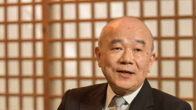 神社本庁 総長