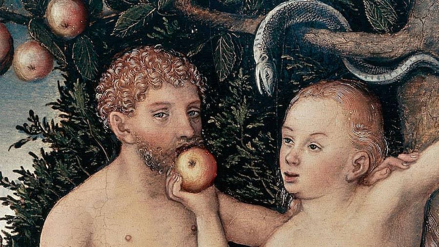 長男 アダム と イブ の
