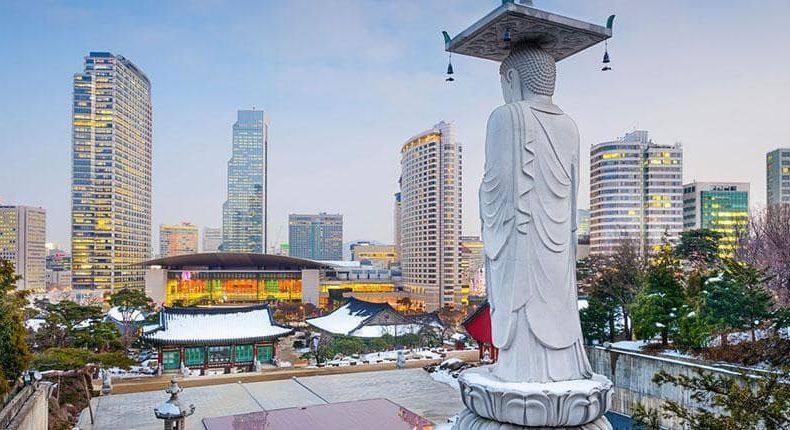 創価学会 統一教会 摂理 韓国