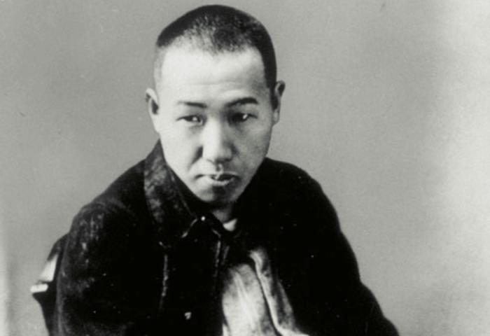 霊友会 宮沢賢治